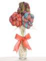 3. Koigu Yarn Bouquets