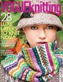 Vogue Knitting International Magazine - '13/14 Winter