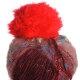 Trendsetter Topper - Red