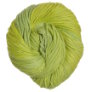 Swans Island Natural Colors Worsted Onesies - Yellow-Green