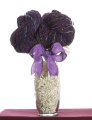 Noro Crushers Bouquet - Grape
