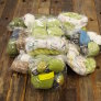 Knitterly Yarn Grab Bags - Greens