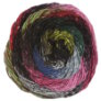 Noro Taiyo - 32 Black, Pink, Red, Lime