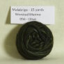 Malabrigo Worsted Merino Samples - Olive