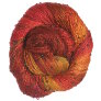 Artyarns Beaded Silk Light - Cranberry Orange Relish