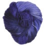 Malabrigo Worsted Merino - Blue Mashed Potatoes