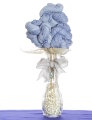Swans Island December Birthstone Bouquet - Small