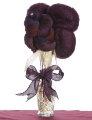 Rowan Lithosphere Shawl Bouquet - Raven