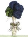 Rowan Lithosphere Shawl Bouquet - Lapwing