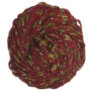 Knit Collage Wildflower - Scarlet Begonia