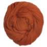 Swans Island Natural Colors Fingering Onesies - Pumpkin
