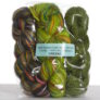 Misti Alpaca 250g Chunky Baby Alpaca Grab Bags - Greens
