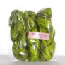 Misti Alpaca 300g Qolla Worsted Grab Bags - Green/Yellow