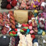 Jimmy Beans Wool Lace & Fingering Mystery Yarn Grab Bags - Mega Mystery