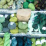 Sport, DK, & Worsted Mystery Yarn Grab Bags - Greens