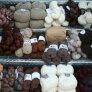 JBW Bulky Mystery Yarn Grab Bags - Browns, Neutrals