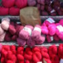 Jimmy Beans Wool Bulky Mystery Yarn Grab Bags - Pinks
