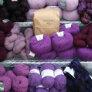 Jimmy Beans Wool Bulky Mystery Yarn Grab Bags - Purples