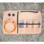 Jimmy Jumble Interchangeable Needle Sets - Apricot