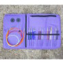 Jimmy Jumble Interchangeable Needle Sets - Purple