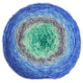Unraveled Designs and Yarn Swirl Fingering - Regeneration