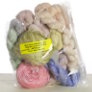 Misti Alpaca 300g Worsted Mystery Mini Skein Grab Bags - Mixy Mystery