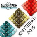 Cascade Knitterati 2019