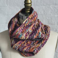 Escama Del Dragon Cowl photo