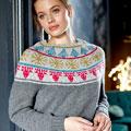 Fraser Sweater photo