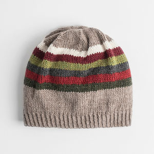 Alpine Hat Free Pattern