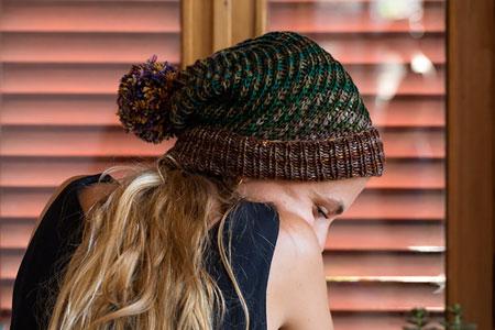 Flux Hat Free Pattern