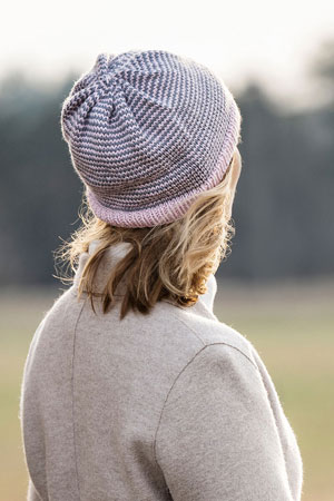 Lyden Hat Free Pattern