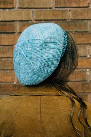 Pangolin Reversible Hat Free Pattern