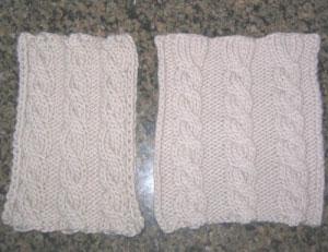 My New Blanket Squares