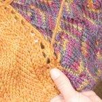 Mattress Stitch - 6