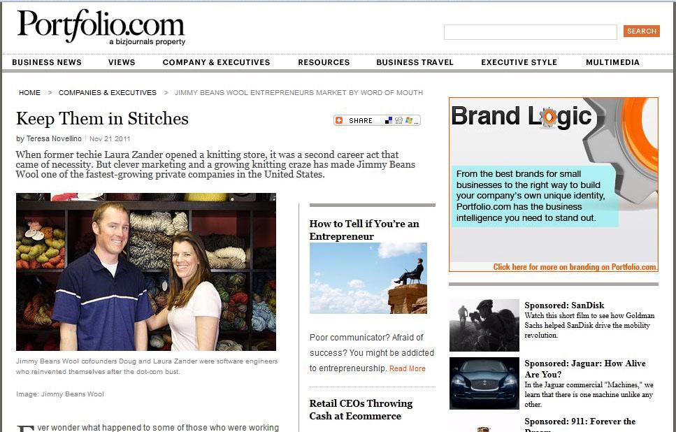 Portfolio.com