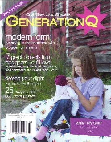 Generation Q Cover