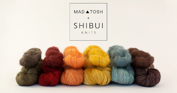 MadTosh x Shibui Collab Header