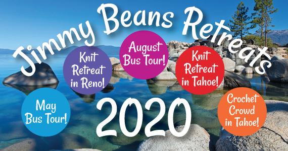 Jimmy's Retreat 2020