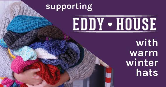 Eddy House Hats