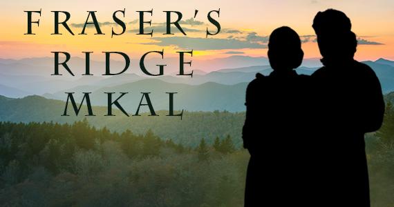 Frasers Ridge Header