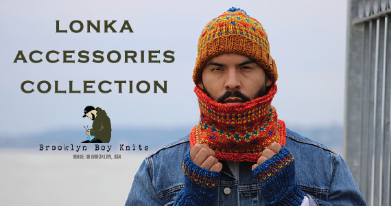 Lonka Accessories Header