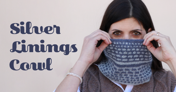 Silver Lining Cowl