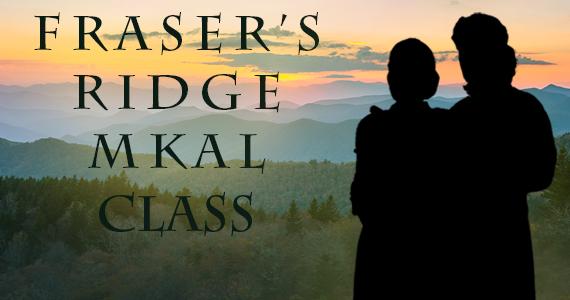 Fraser's Ridge KAL