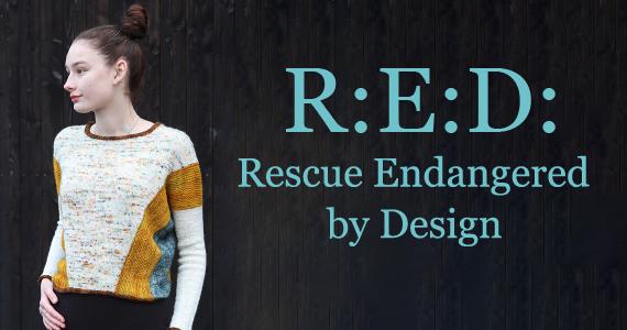 Sweater Kits R:E:D: