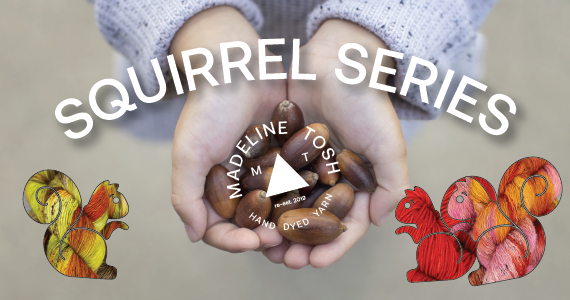 Sporks Out Squirrel Collection