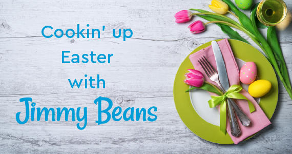 Easter Dinner Project Ideas