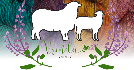 Vrinda Yarns Pop Up Shop