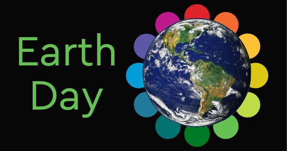 Earth Day Stuff