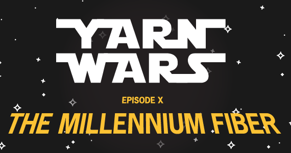 Yarn Wars Header